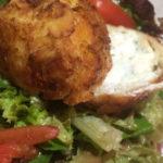 Pylos Poseidonia menu Ανάμικτη Σαλάτα