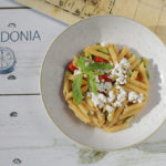 Pylos Poseidonia restaurant menu - Πένες
