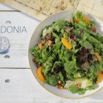 Pylos Poseidonia restaurant menu - Σαλάτα Ποσειδωνία
