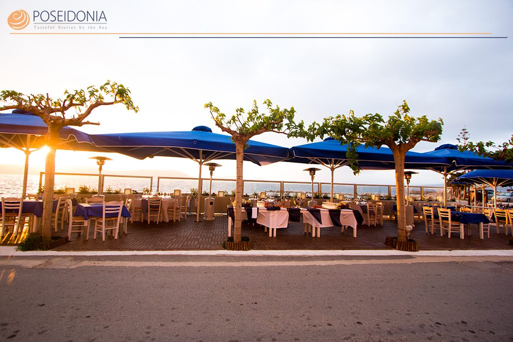 Pylos Poseidonia restaurant