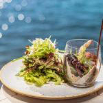 Pylos Poseidonia - Εστιατόριο Πύλος - Θαλασσινά παιχνίδια
