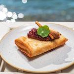 Pylos Poseidonia - Εστιατόριο Πύλος - Σαγανάκι