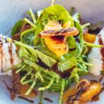 Pylos Poseidonia - Εστιατόριο Πύλος - Σαλάτα σπανάκι