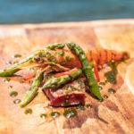 Pylos Poseidonia - Restaurant by the sea - Menu - Seafood